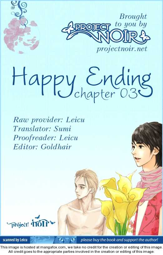 Happy Ending 3 Page 2