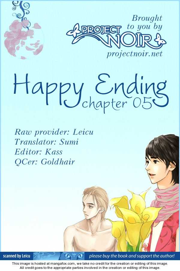 Happy Ending 5 Page 2