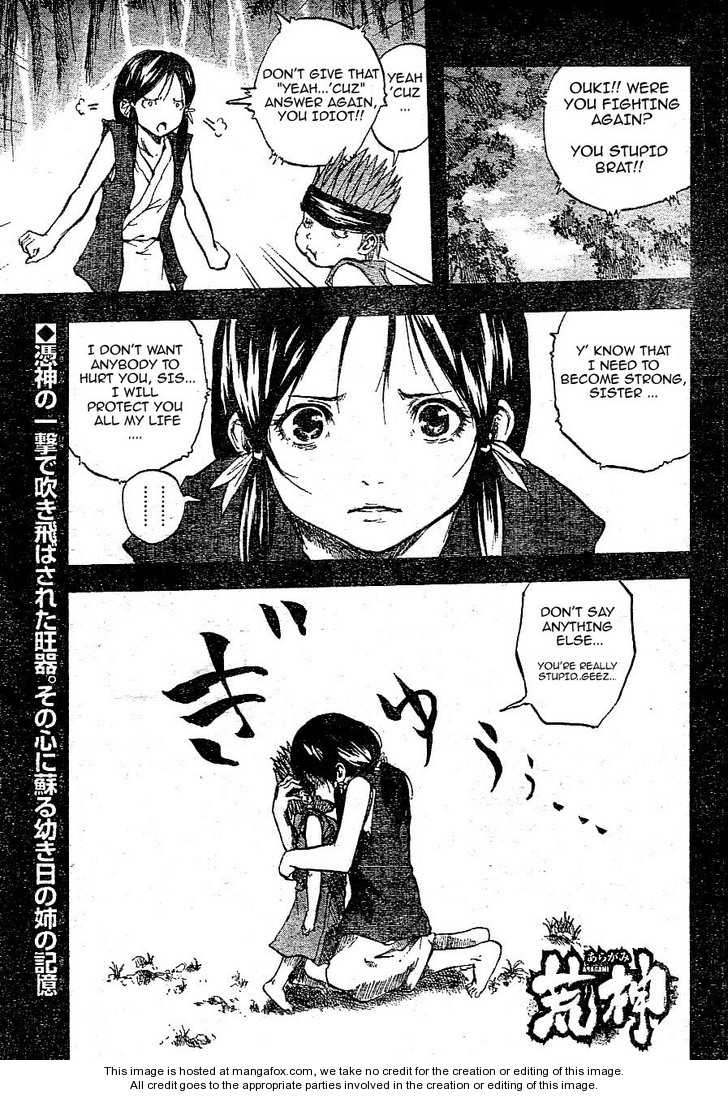 Aragami 3 Page 1