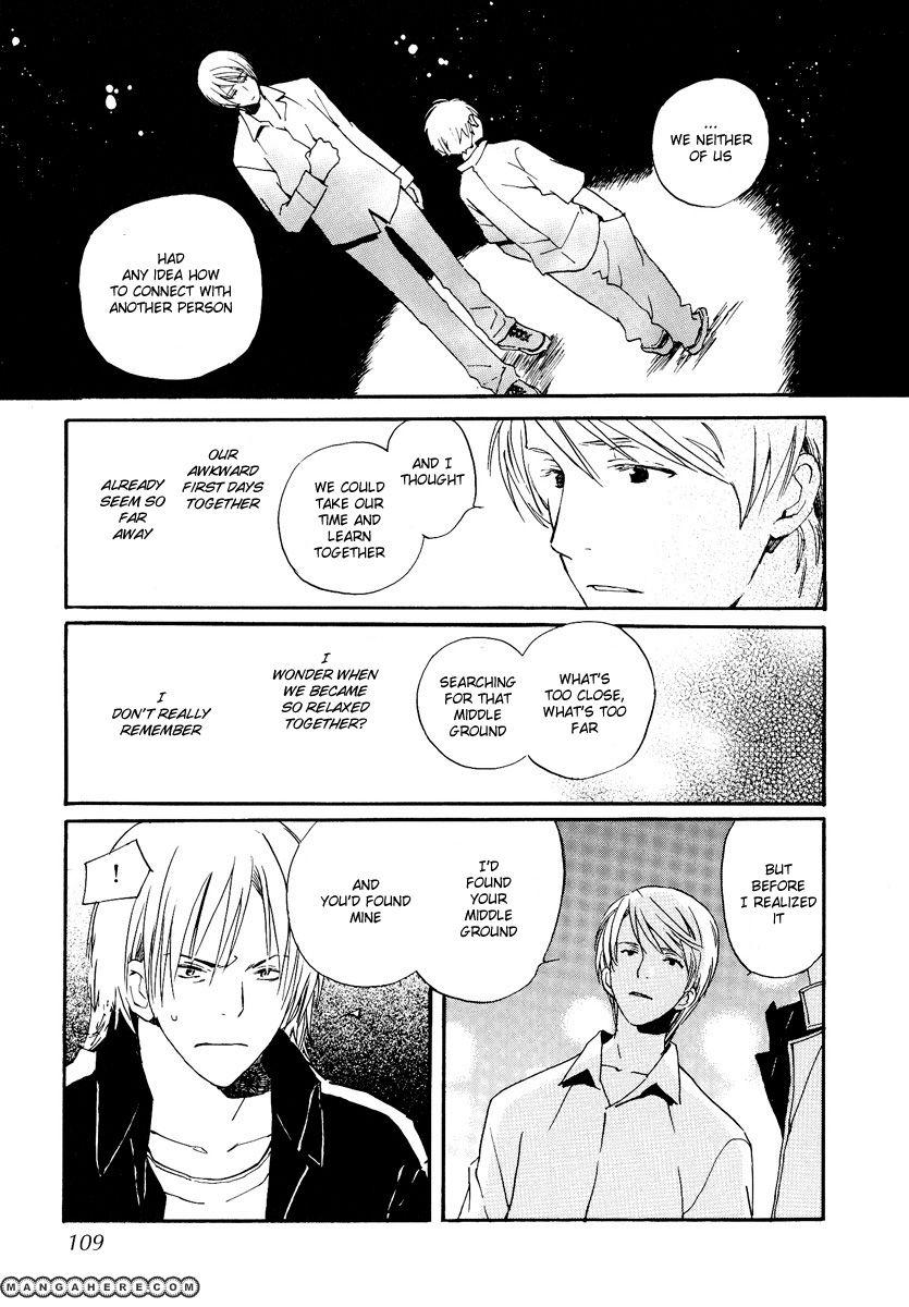 Kodomo no Iibun 9 Page 3