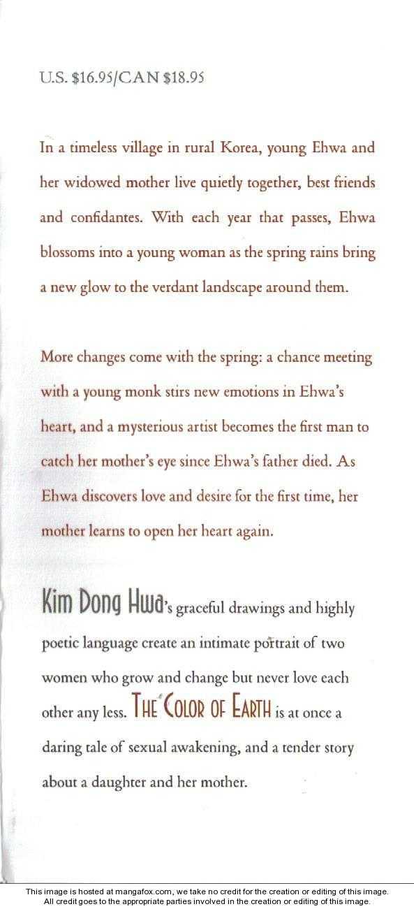The Color Trilogy 1 Page 2