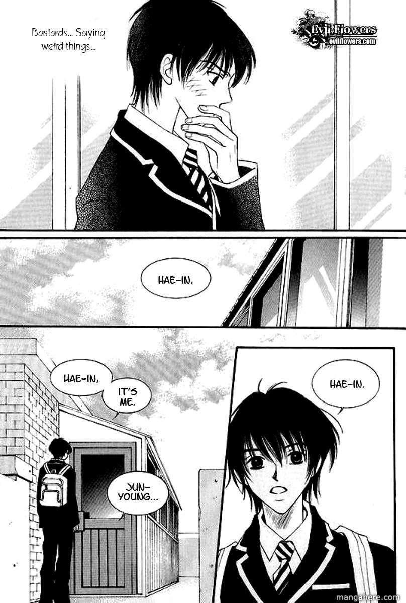 Sad Love Story 2 Page 2