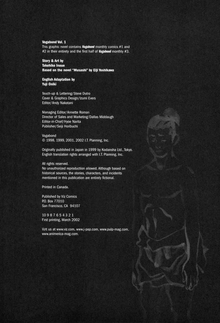 Vagabond 1 Page 2