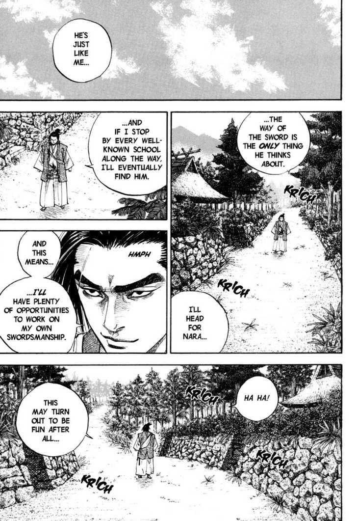 Vagabond 34 Page 3