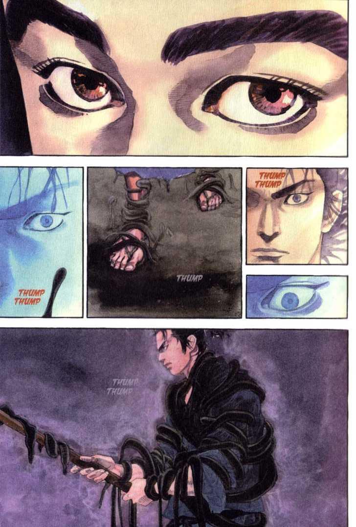 Vagabond 43 Page 1