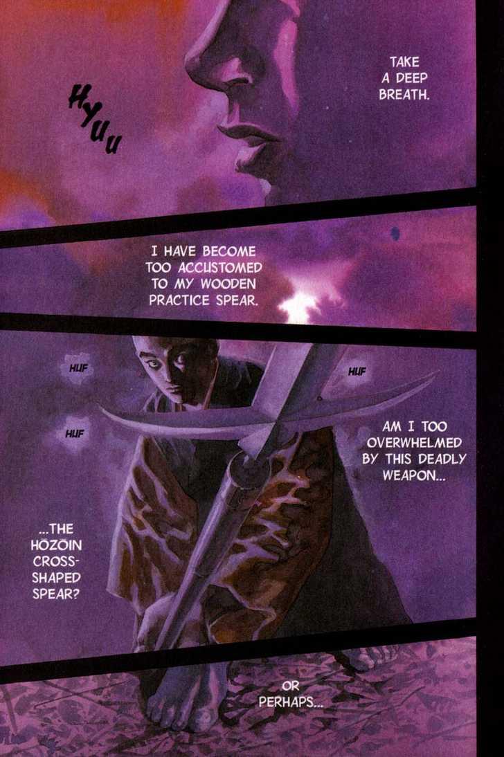 Vagabond 69 Page 2