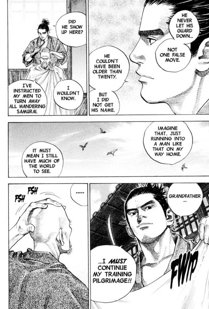 Vagabond 85 Page 4