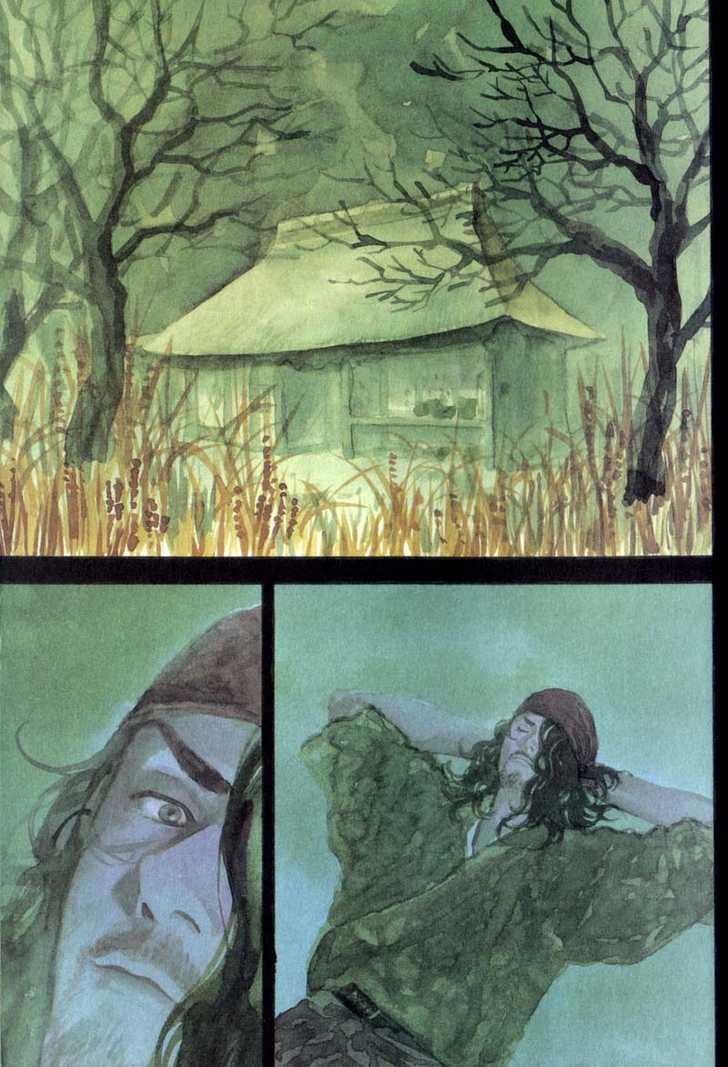 Vagabond 116 Page 1