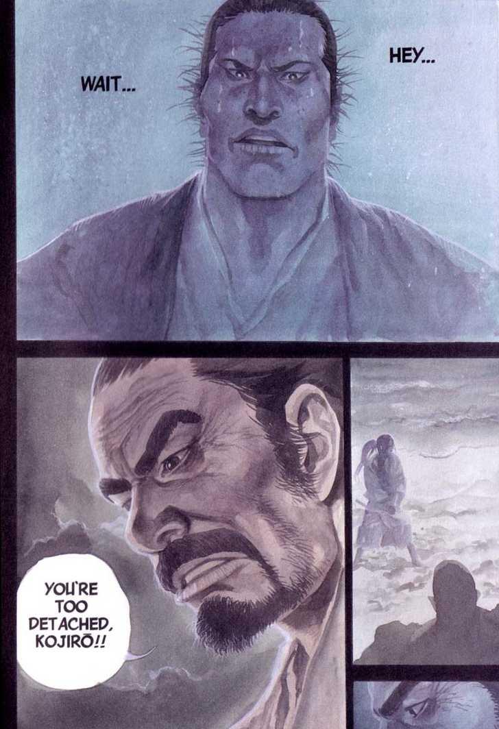 Vagabond 151 Page 4