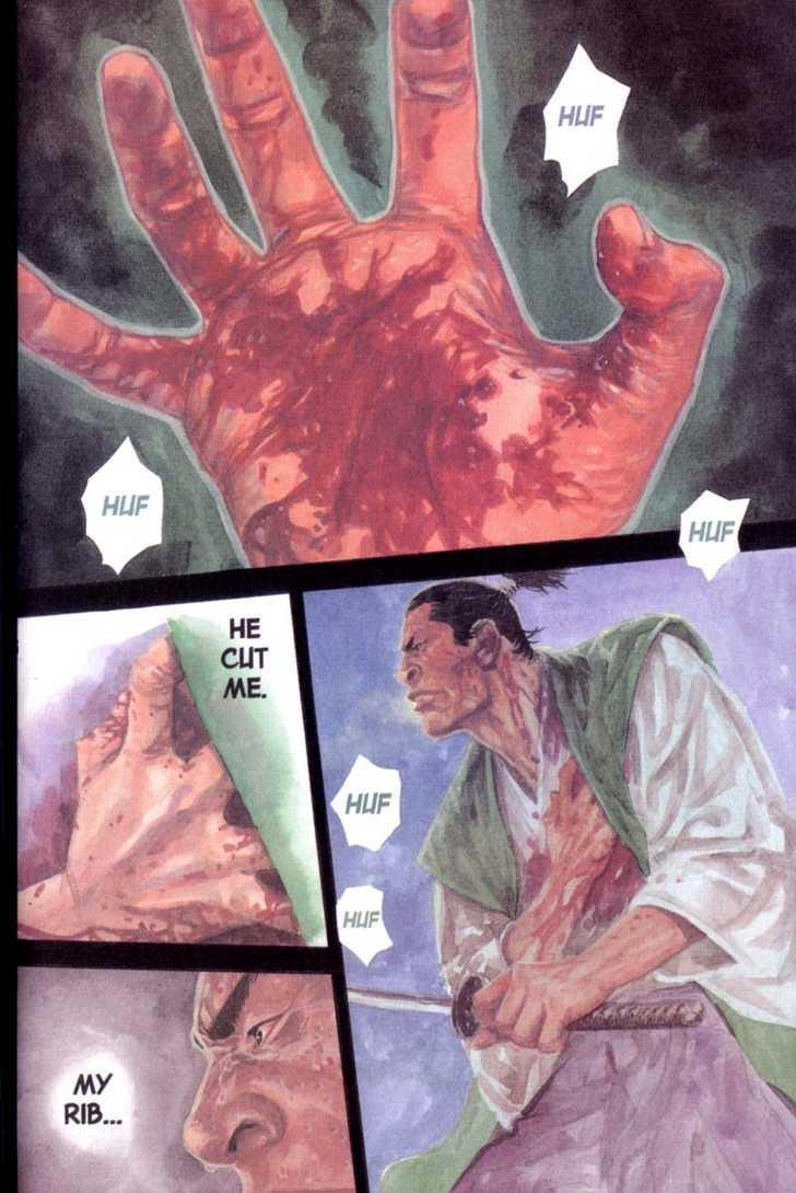 Vagabond 154 Page 3