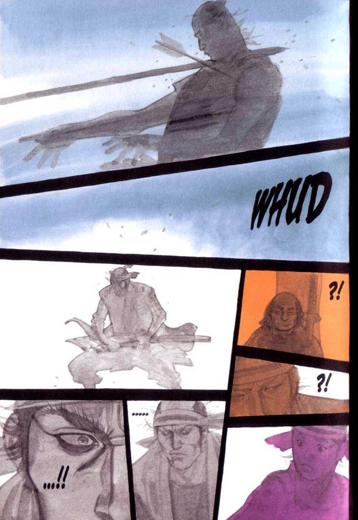 Vagabond 168 Page 1