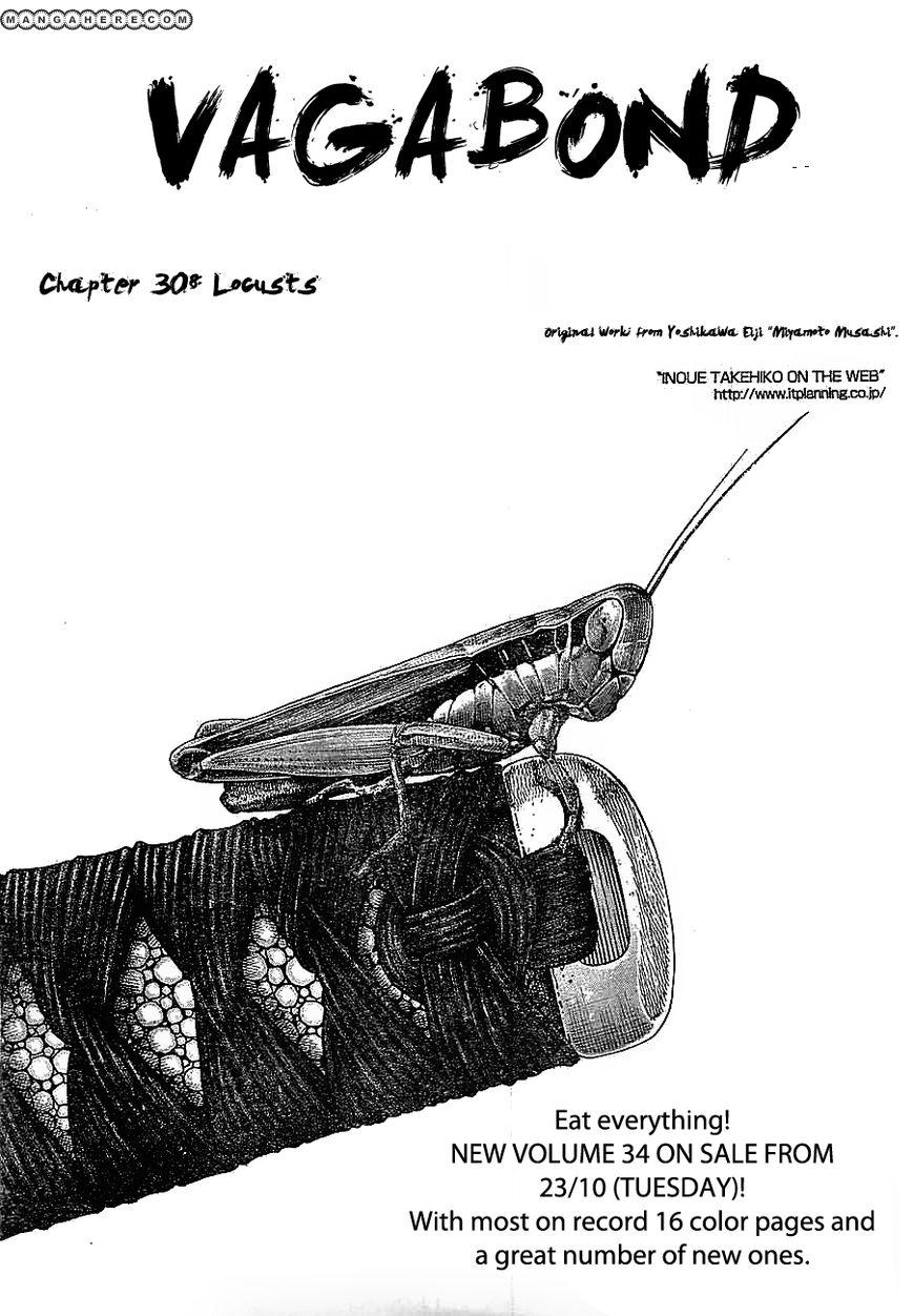 Vagabond 308 Page 1