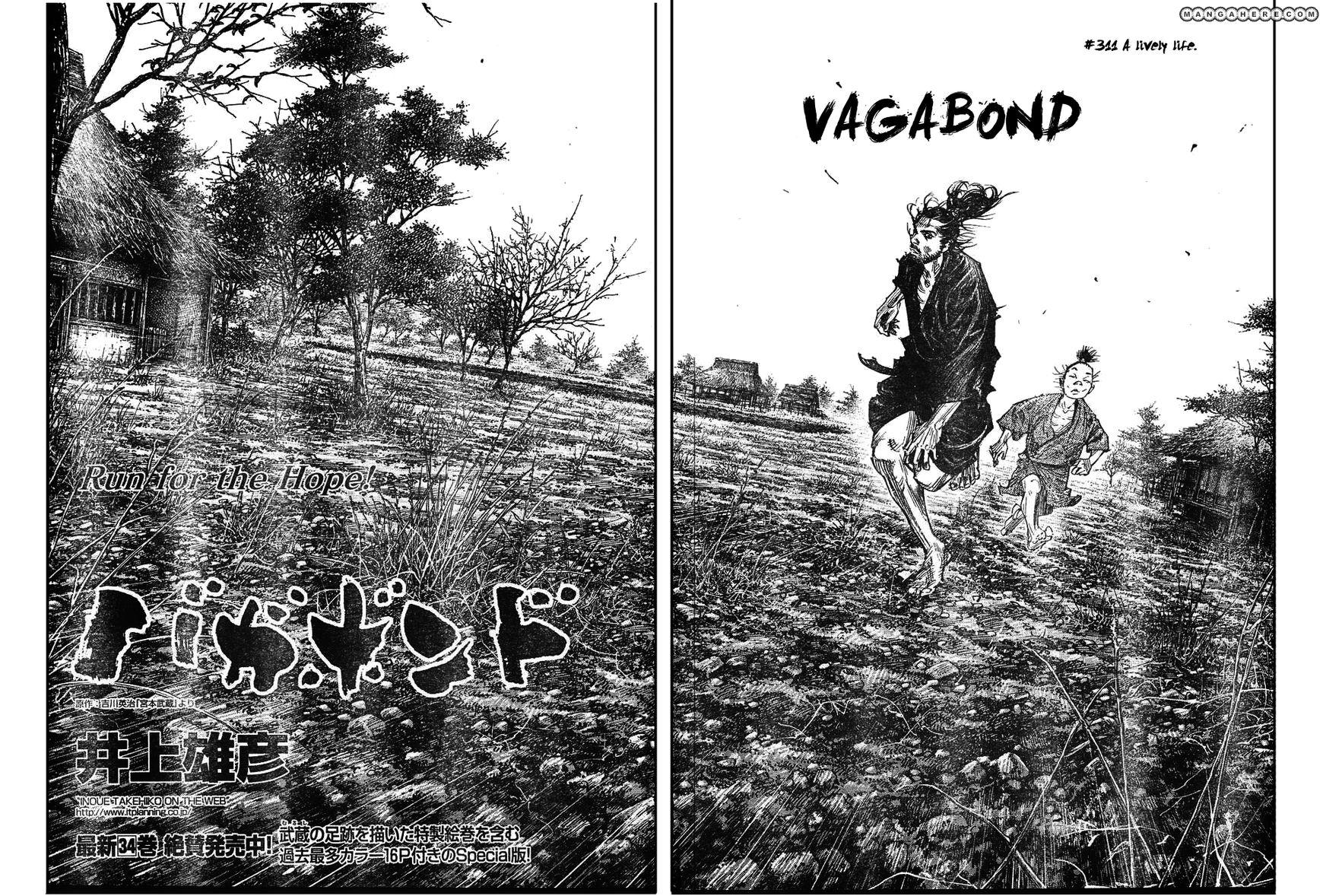Vagabond 311 Page 2
