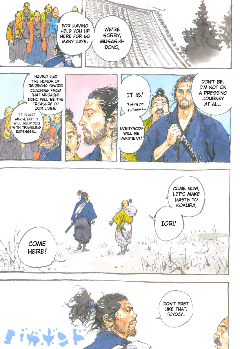 Vagabond 323 Page 2