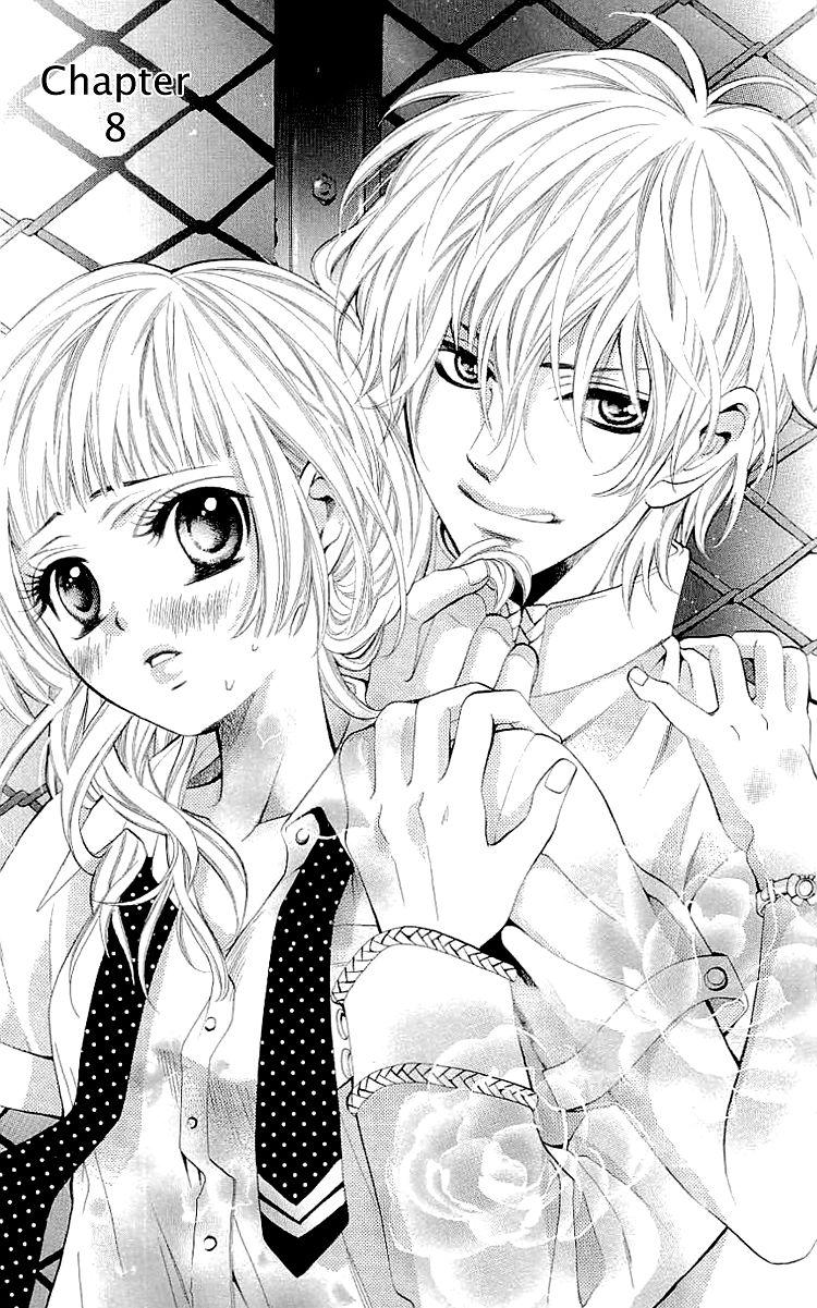 Kikenchitai Danshi - Kedamono Black & White 8 Page 3