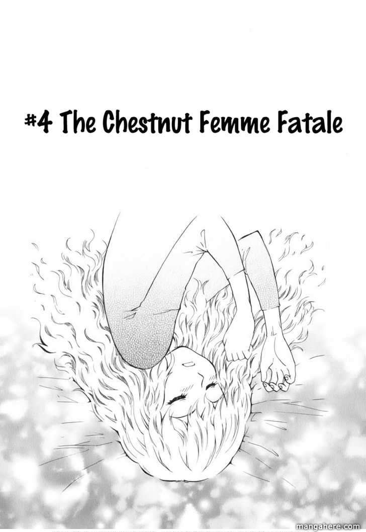 Yume no Atosaki 4 Page 1