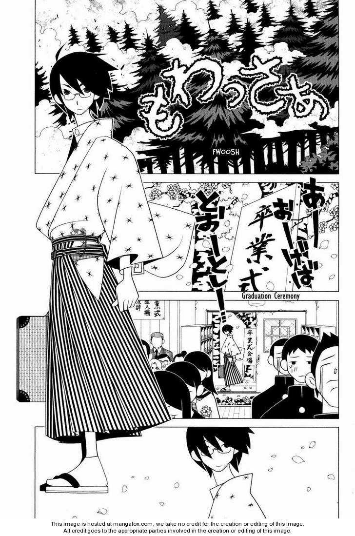 Sayonara Zetsubou Sensei 87 Page 2