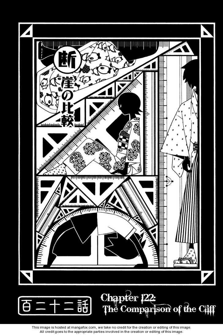 Sayonara Zetsubou Sensei 122 Page 1