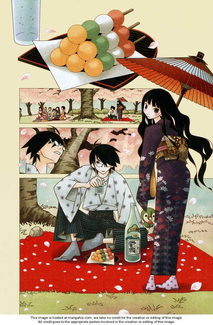 Sayonara Zetsubou Sensei 131 Page 2