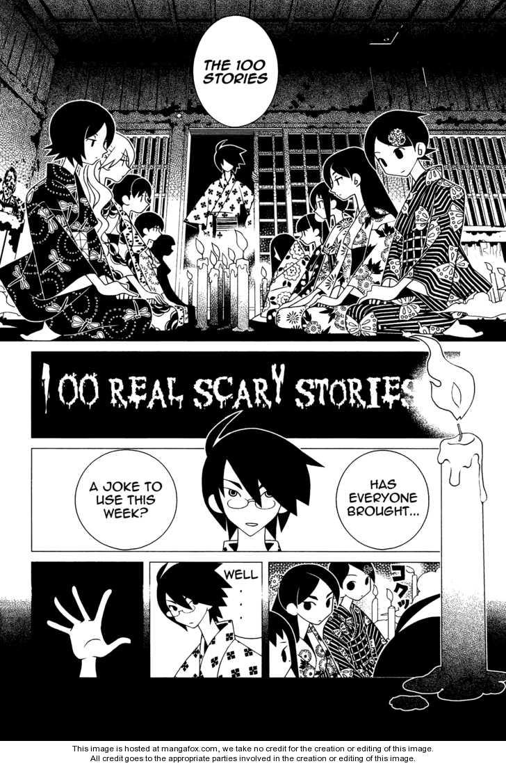 Sayonara Zetsubou Sensei 149 Page 3