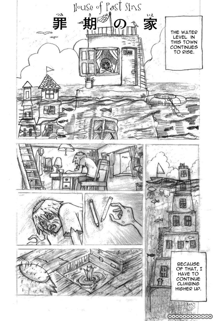 Sayonara Zetsubou Sensei 170.5 Page 2