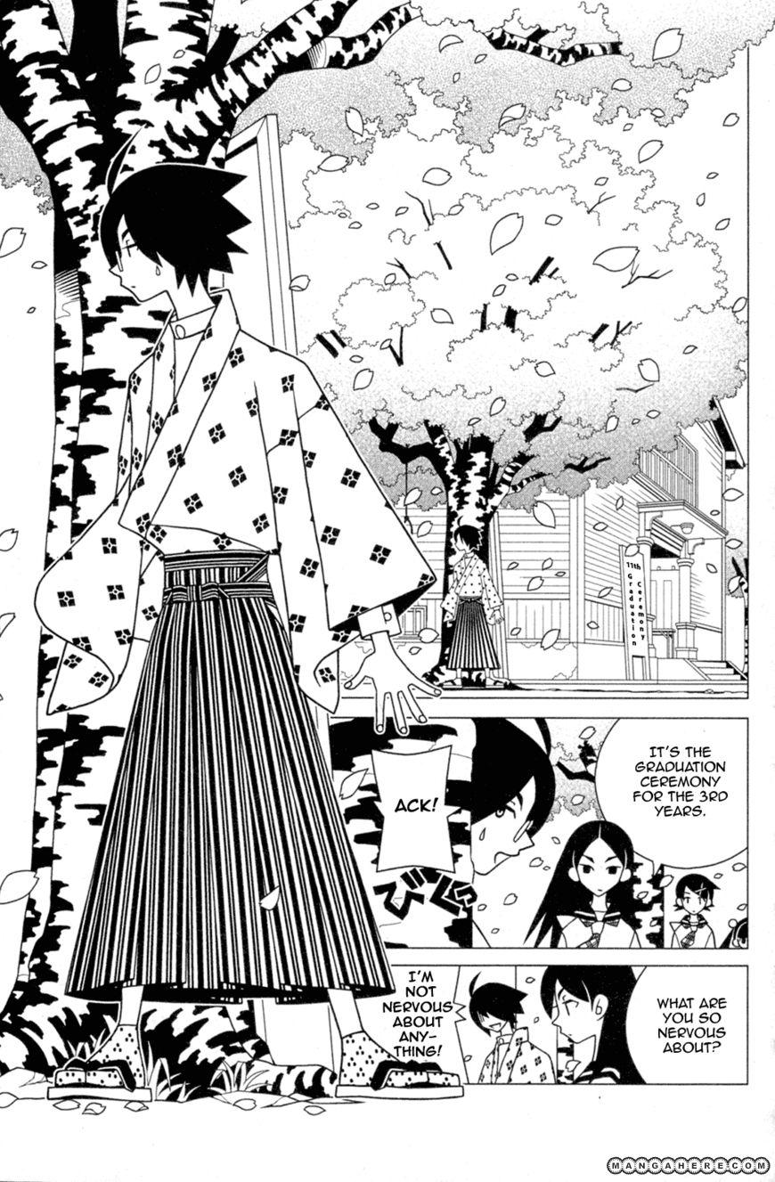 Sayonara Zetsubou Sensei 174 Page 2