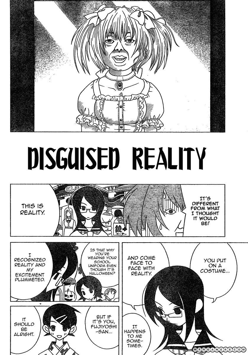 Sayonara Zetsubou Sensei 278 Page 2