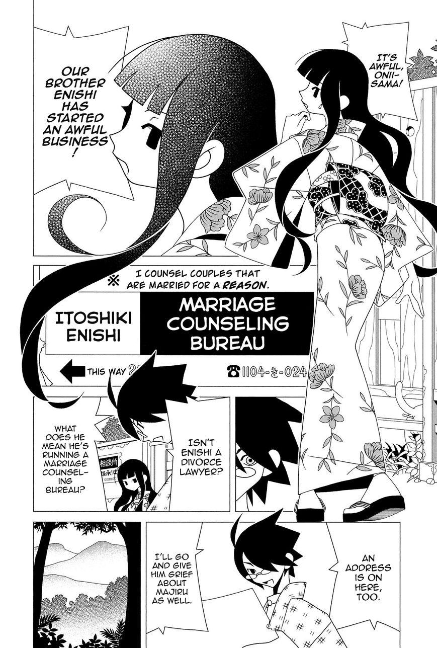 Sayonara Zetsubou Sensei 297 Page 2