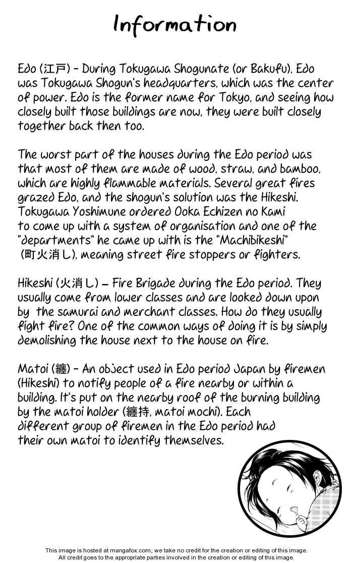 Hi no Matoi 1 Page 2