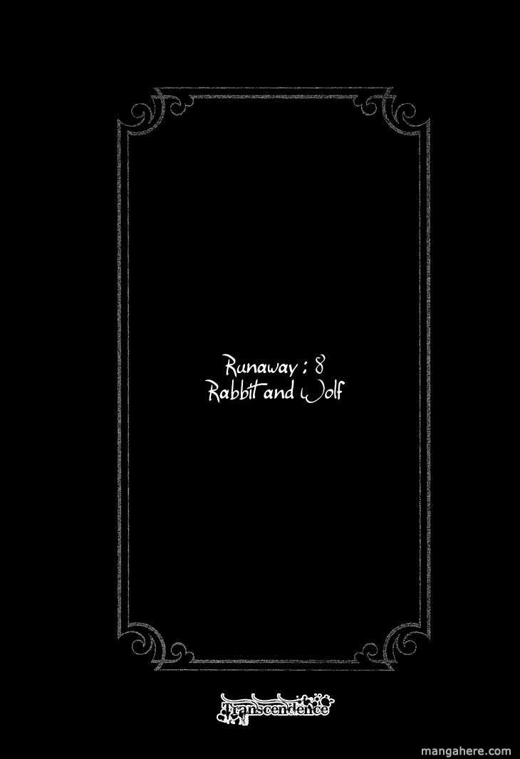 Nokemono to Hanayome 8 Page 2