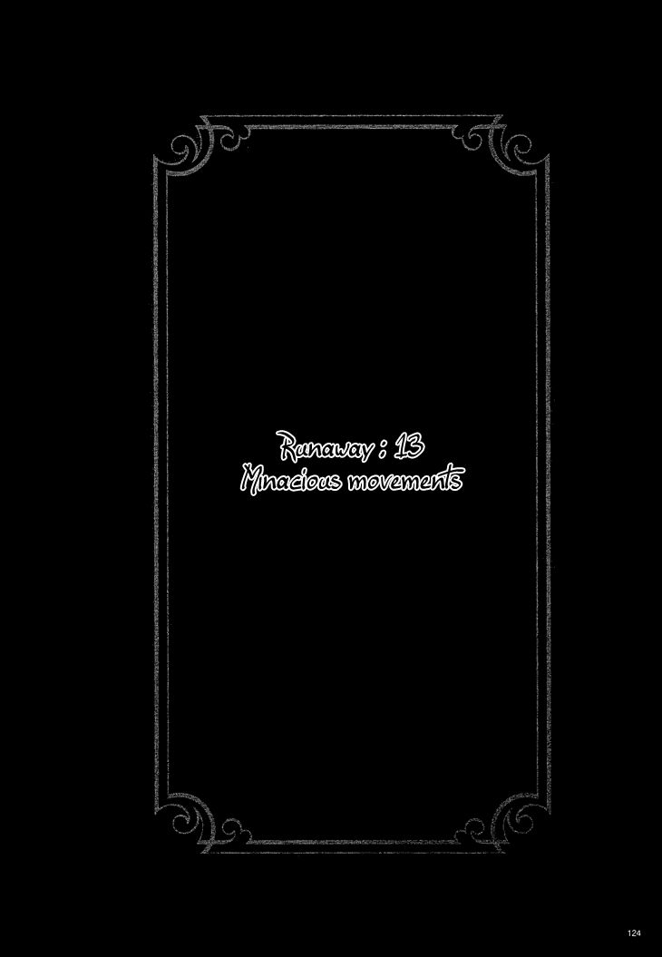 Nokemono to Hanayome 13 Page 2