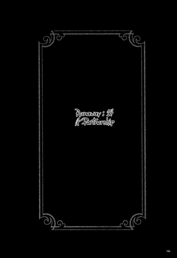 Nokemono to Hanayome 14 Page 2