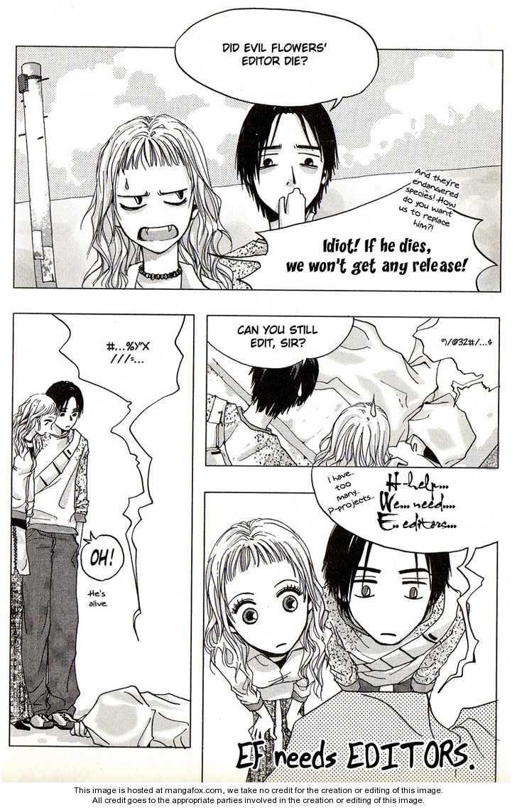 Kindai Renai 4 Page 1