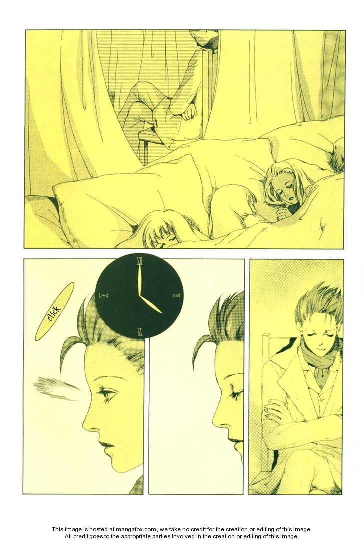 Kindai Renai 7 Page 3