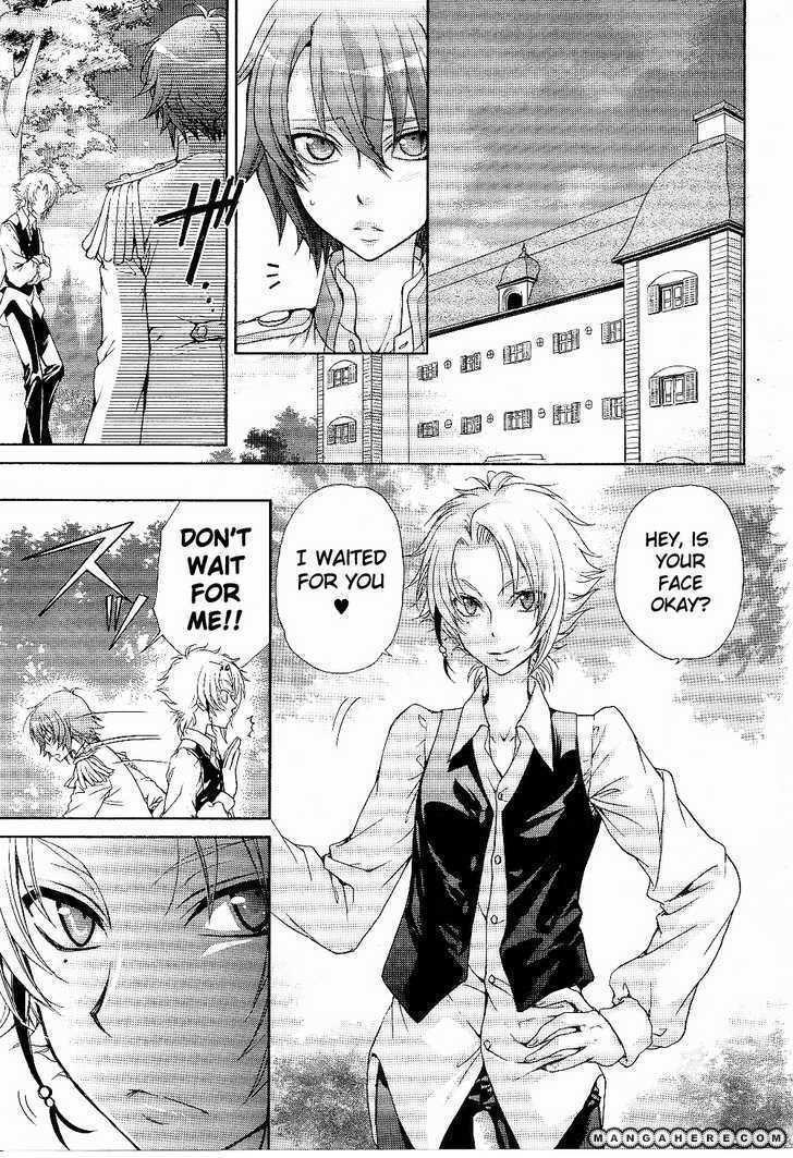 Renai Idenshi XX 7 Page 3