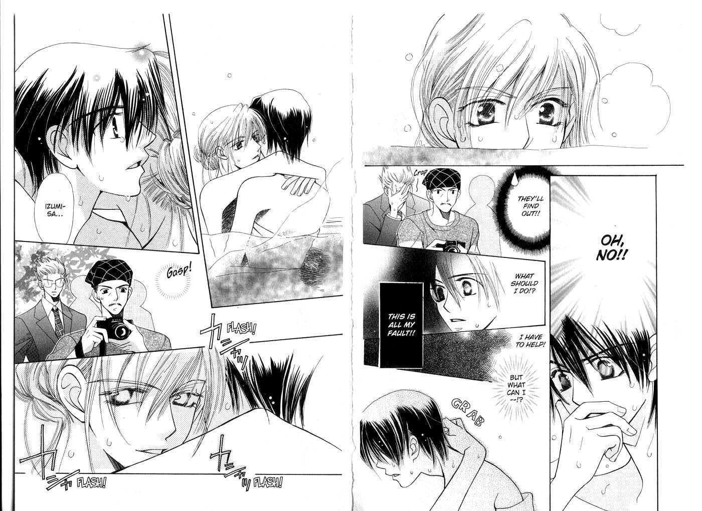 Tenshi Ja Nai! 0.2 Page 2