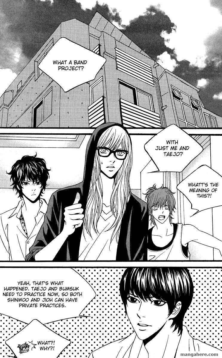 Teen Spirit 16 Page 3