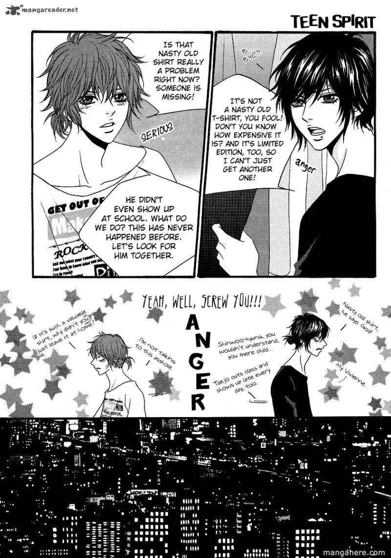 Teen Spirit 19 Page 4