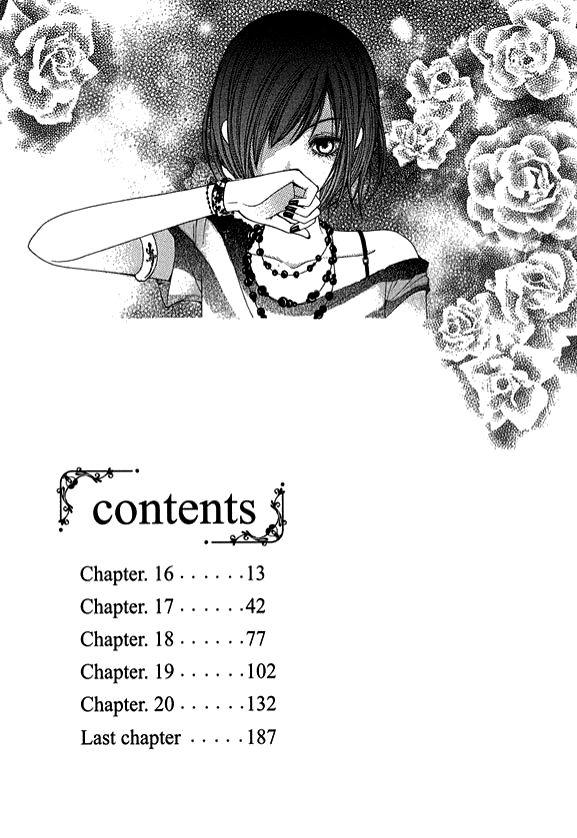 Dear Diary 16 Page 3