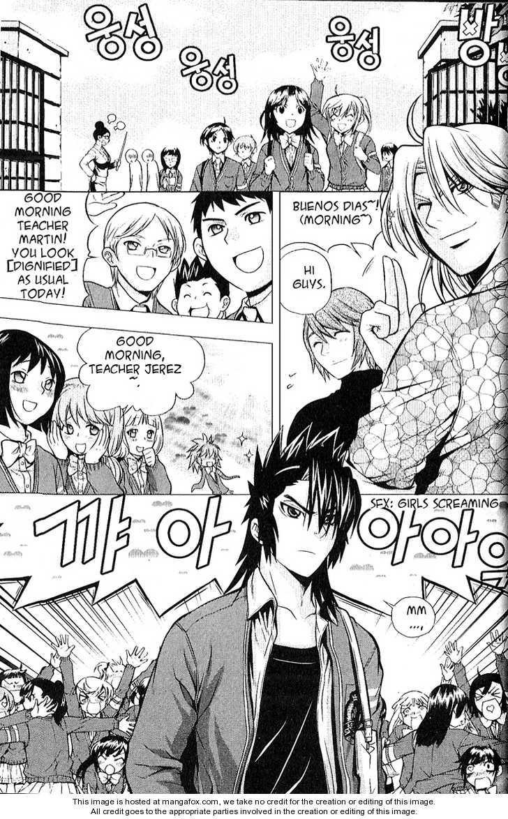 Dragon Who 5 Page 2