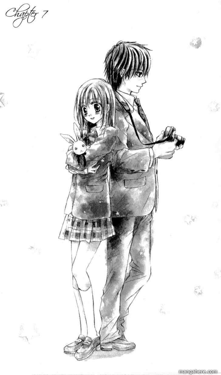 Namida Usagi - Seifuku no Kataomoi 7 Page 2
