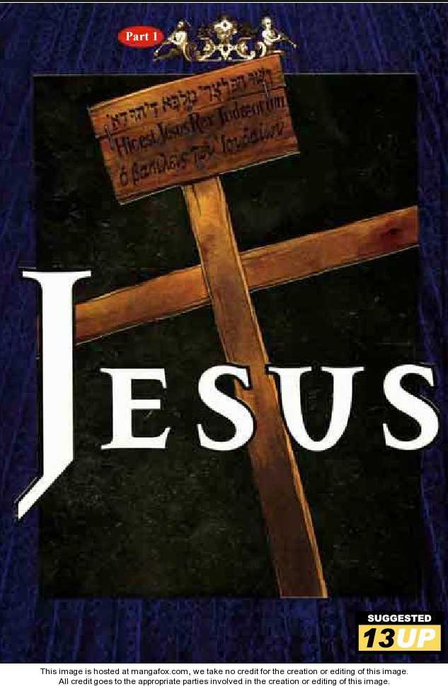 Jesus (YASUHIKO Yoshikazu) 1 Page 1