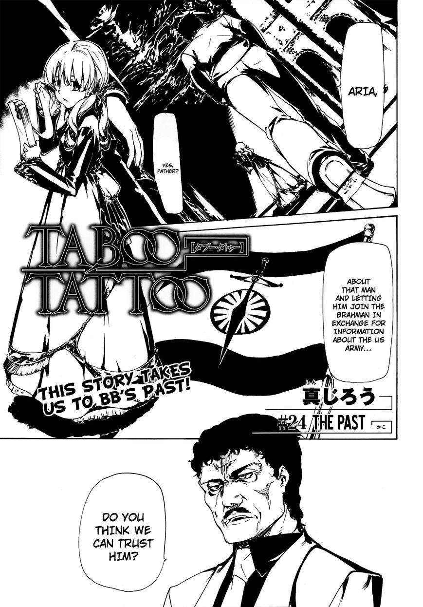 Taboo-Tattoo 24 Page 2