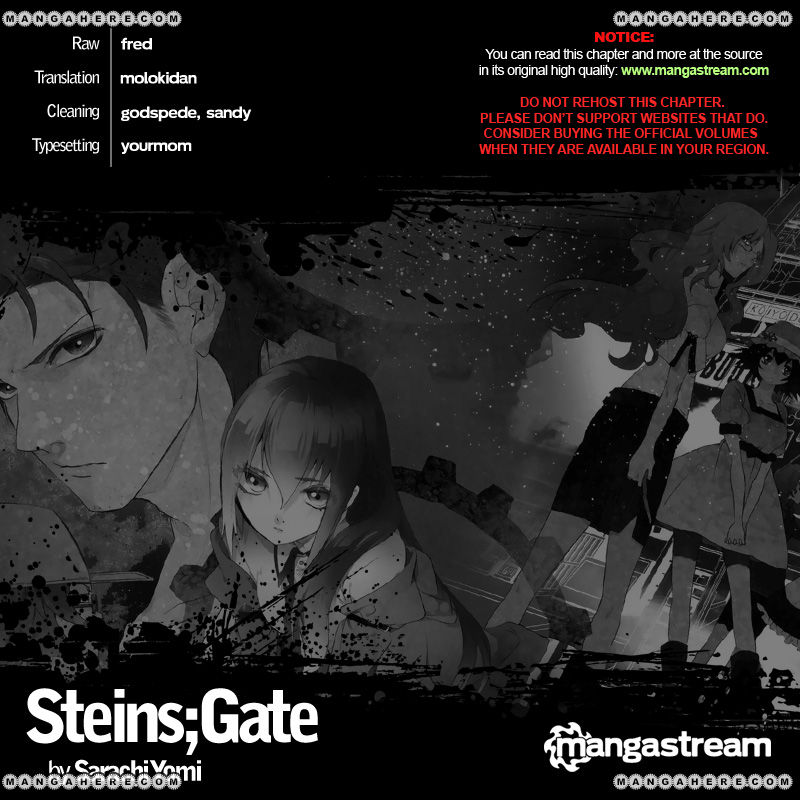 Steins;Gate 13 Page 2