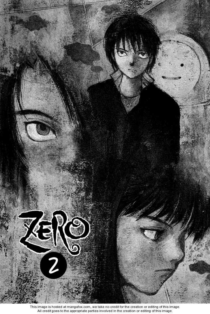 Zero (TOUME Kei) 2 Page 2