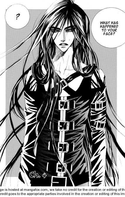 Devil's Bride (KIM Sae Young) 4 Page 1