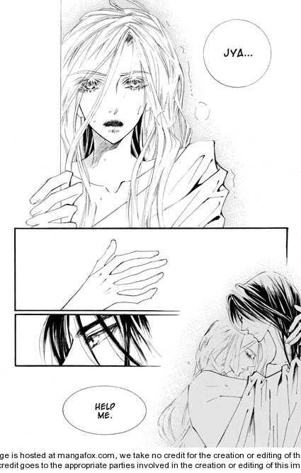 Devil's Bride (KIM Sae Young) 4 Page 2