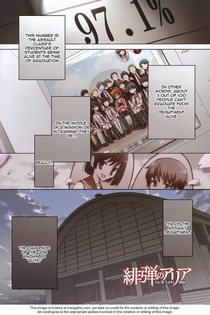 Hidan No Aria 7 Page 1