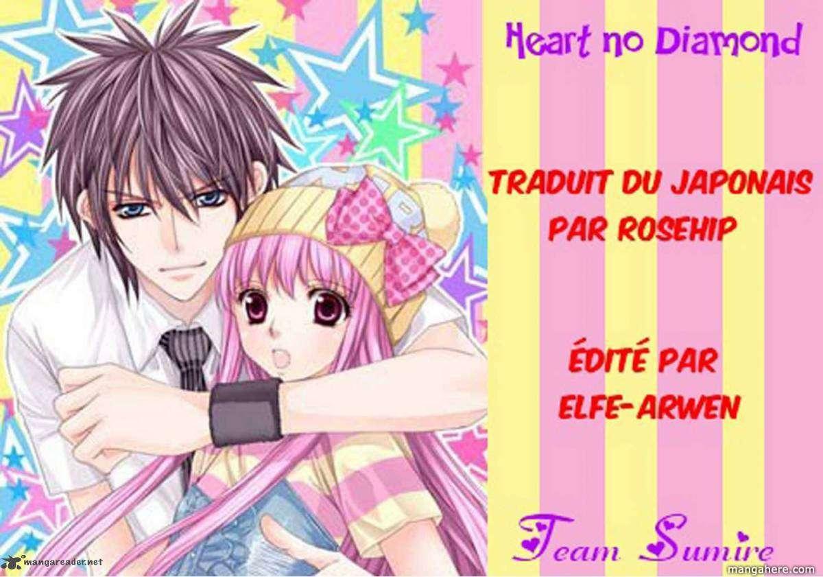 Heart no Diamond 4 Page 2