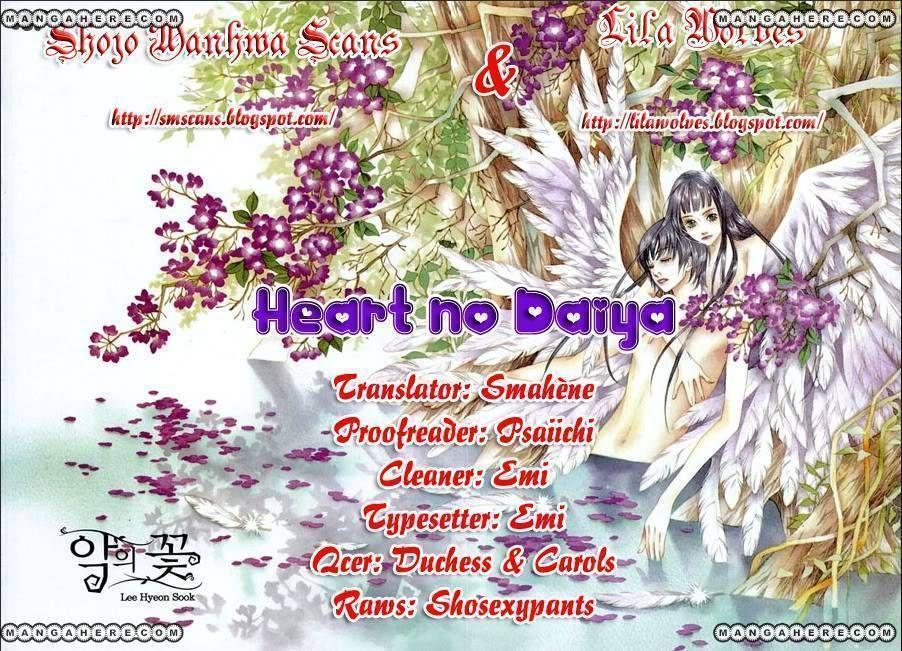 Heart no Diamond 9 Page 2
